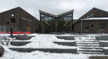 Nordskag oppvekstsenter på Frøya åpner i dag