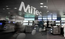 Mitie business achieves highest standard for information security management