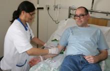 Ny inkapslingsmetod ska minska biverkningar vid ö-cellstransplantation