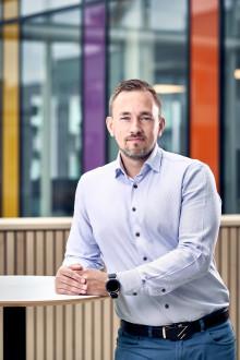 Med IT i blodet och lyhörda öron ska vår nya Sales Manager Digital Signage hjälpa Xllnc att utvecklas inom retail - Välkommen Michael Oskarsson