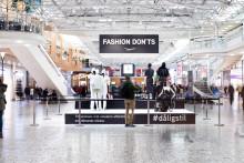 Fashion Don´ts - ett moderiktigt uttryck mot diskriminering