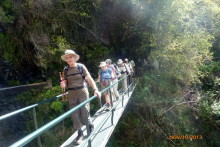 Holiday Ideas from Ramblers Worldwide Holidays