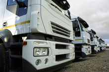 RAC comment on Government plans to trial lorry platooning