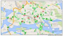 """NTF:s """"Trafikskadeindex 2014"""" - Antalet skadade fotgängare och cyklister ökar kraftigt i tätorterna!"""