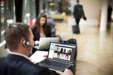 Brother når nya framgångar med prisvärd lösning för webb- och videokonferenser