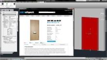 The BIMobject® APP for Autodesk AutoCAD