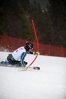 Alpina eliten tillbaka i Funäsdalen!