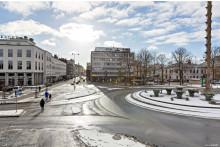 Medborgarskolan i Eskilstuna etablerar och flyttar till nya lokaler!