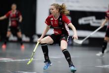 Här är U19-damlandslagets trupp till Euro Floorball Tour