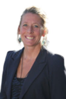 Anne Sandberg