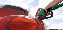 Afgiftsforhøjelse på benzin, diesel og fyringsolie 1. januar 2014