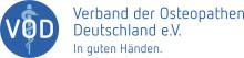 """VOD begrüßt Beschluss der Gesundheitsministerkonferenz: """"Wichtiges Signal für Patientenschutz und Rechtssicherheit in der Osteopathie"""""""