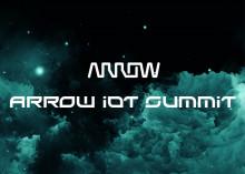 Arrow IoT Summit 2018