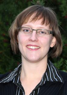 Cecilia Wallmark