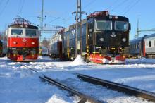 Järnvägstekniskt centrum fyller 20 år