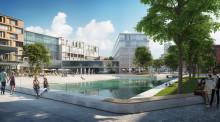 Västsveriges tio hetaste byggprojekt just nu