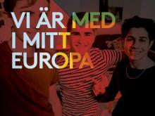 Vad gör EU-projekten i Göteborg?