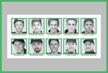 Vem blir Sveriges bästa unga yrkessförare?