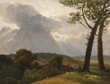 The Tessin Lecture 2019: Anna Ottani Cavina, Inventing the Landscape