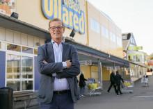 Tidigt försäljningsrekord för Gekås Ullared!