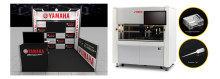 """Yamaha Motor to Exhibit at """"SLAS Europe 2018"""" - Offering Automation of Testing Processes Using the CELL HANDLER™️ -"""
