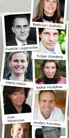 StockholmMediaAward 2011: Juryn för Årets Kampanj och Årets Annonsör spikad