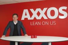 AXXOS utsett till Superföretag 2017 av Veckans Affärer och Bisnode