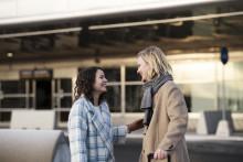 Passagerarökning på Swedavias flygplatser i februari