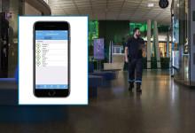Securitas Larm Plus – nytt inbrottslarm för företag
