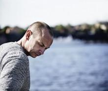 Petter ger två exklusiva konserter på Vasateatern i vår med senaste albumet Skeppsholmen