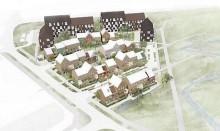 OBOS och LKF i samarbete för nya bostäder i Lund