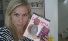 Get started with BareMinerals!
