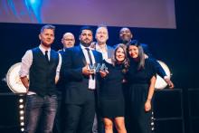 Virgin Trains wins at Marketing Week Awards