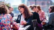 «AMAZING» var dommen fra 73 % av deltakerne på Urban Future Global Conference