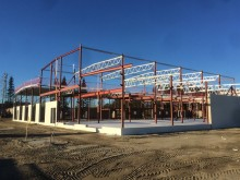 Investering i nya lokaler för Lindholms Bil i Umeå