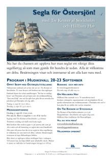 Program Hudiksvall 2016