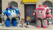 Hyundais populära seriefigur lär ut trafiksäkerhet till barn