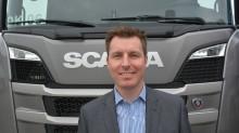 Ny finansierings- og forsikringsrådgiver hos Scania