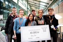 Hack for Sweden satsar på medborgardriven innovation