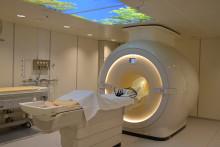 Nya lokaler för magnetkameror i Huddinge