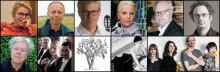 Anne Sofie von Otter, Edda Magnason, Hans Pålsson med flera till Kivik