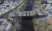 Trafiken på Gamla Kronvägen kan halveras med ny bro
