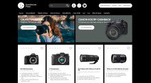 Scandinavian Photo lanserar ny e-handel tillsammans med Avensia