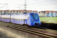 Fler tåg från Malmöfestivalen