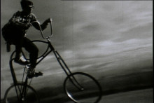 New Festival: Bicycle Film Festival Stockholm