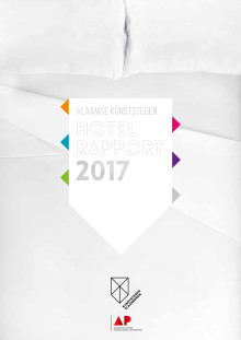 Hotelrapport 2017