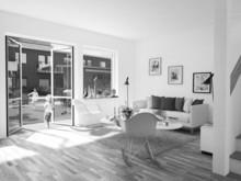 Tornstaden köper mark av Förbo - bygger radhus på Säteriet i Mölnlycke