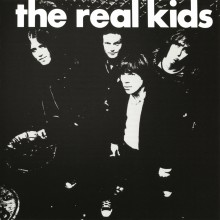 Boston Calling: The Real Kids - kick start European tour tonight in London!