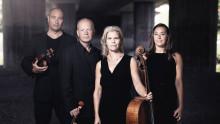 Lunchkonsert - Geflekvartetten spelar Brahms