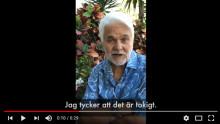 Dansbandseliten i Sverige säger nej till langning